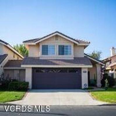 545 Fairfield Road, Simi Valley, CA 93065 - MLS#: 218013390