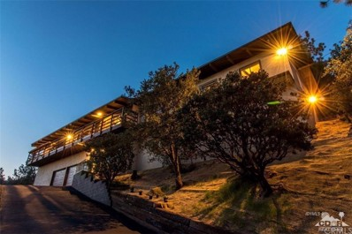 54350 Jameson Drive, Idyllwild, CA 92549 - MLS#: 218013430DA