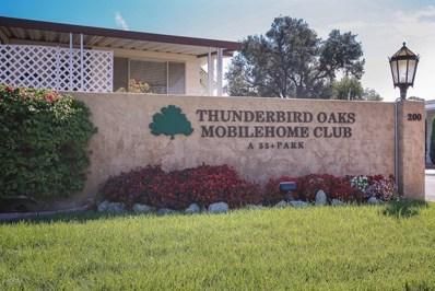 2695 Mohawk Avenue UNIT Sp 118, Thousand Oaks, CA 91362 - MLS#: 218013433