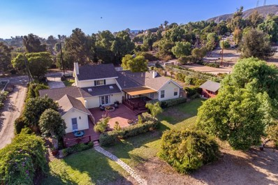2498 Blanchard Road, Camarillo, CA 93012 - MLS#: 218013435