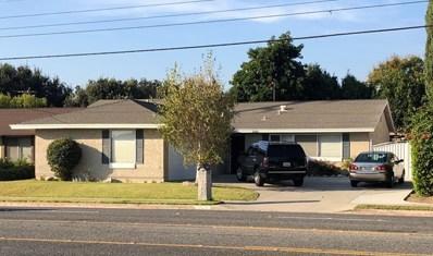 3521 Cochran Street, Simi Valley, CA 93063 - MLS#: 218013438