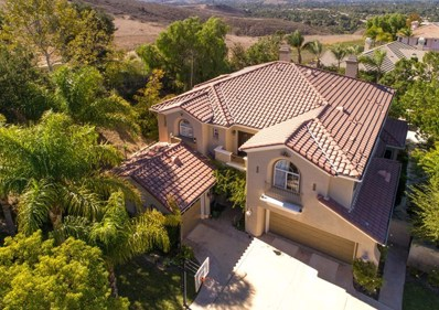 2636 Featherwood Street, Westlake Village, CA 91362 - MLS#: 218013440