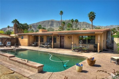 71533 San Gorgonio Road, Rancho Mirage, CA 92270 - MLS#: 218013442DA