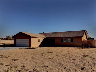 9700 Karen Avenue, California City, CA 93505 - MLS#: 218013447