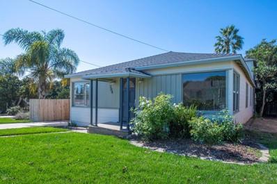 309 Walnut Drive, Ventura, CA 93003 - MLS#: 218013452