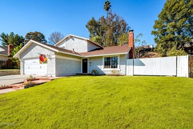 3327 Silver Spur Court, Thousand Oaks, CA 91360 - MLS#: 218013454