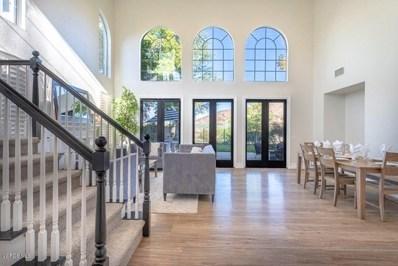 560 Granite Hills Street, Simi Valley, CA 93065 - MLS#: 218013457