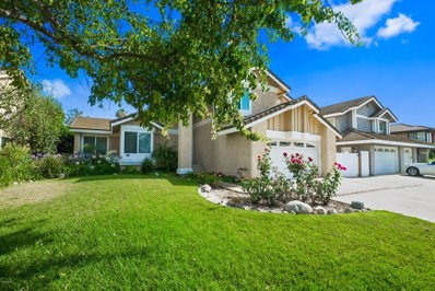 11550 Wildflower Court, Moorpark, CA 93021 - MLS#: 218013464