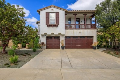 238 Via Lara, Newbury Park, CA 91320 - MLS#: 218013475