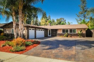 211 Satinwood Avenue, Oak Park, CA 91377 - MLS#: 218013481
