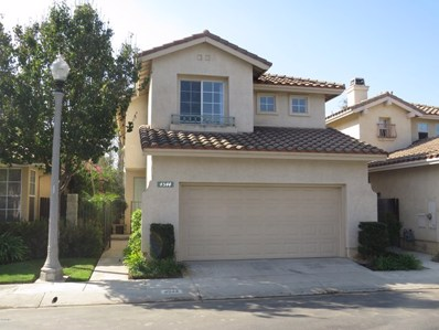 4544 Via Aciando, Camarillo, CA 93012 - MLS#: 218013490