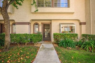 5602 Las Virgenes Road UNIT 80, Calabasas, CA 91302 - MLS#: 218013493