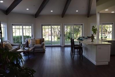 656 Kenwood Street, Newbury Park, CA 91320 - MLS#: 218013500