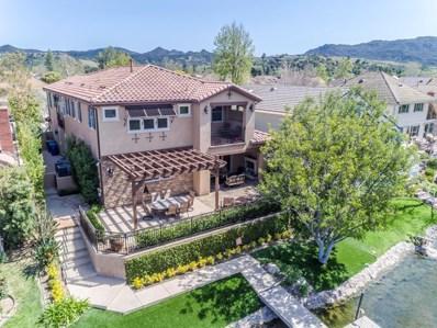 1431 Redsail Circle, Westlake Village, CA 91361 - MLS#: 218013508