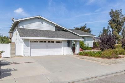 3493 Canoga Place, Camarillo, CA 93010 - MLS#: 218013518