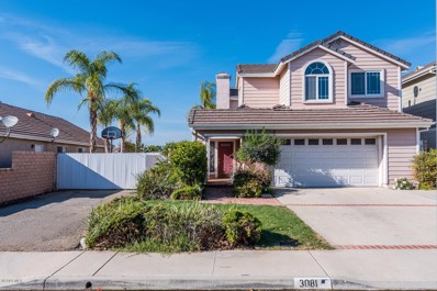 3081 Sleepy Hollow Street, Simi Valley, CA 93065 - MLS#: 218013534