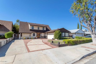 1777 Fred Avenue, Simi Valley, CA 93065 - MLS#: 218013548