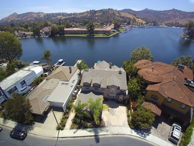 3906 Fairbreeze Circle, Westlake Village, CA 91361 - MLS#: 218013557