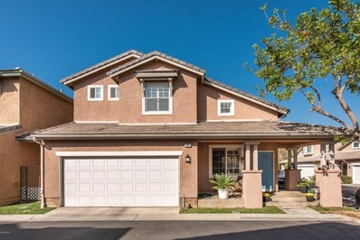 1987 Crowne Oak Lane, Simi Valley, CA 93065 - MLS#: 218013577