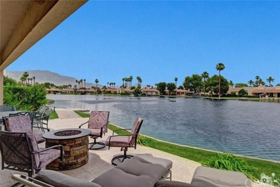 96 Lakeshore Drive, Rancho Mirage, CA 92270 - MLS#: 218013580DA