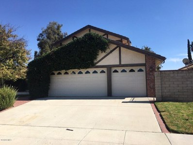2624 Lemon Drive, Simi Valley, CA 93063 - MLS#: 218013590