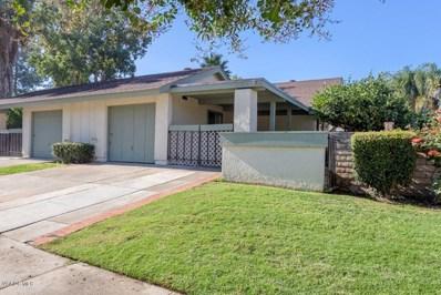 825 Vallejo Avenue, Simi Valley, CA 93065 - MLS#: 218013591