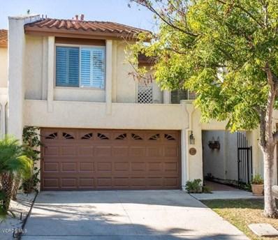 630 Kendale Lane, Thousand Oaks, CA 91360 - MLS#: 218013592