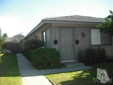 3200 Olds Road, Oxnard, CA 93033 - MLS#: 218013611