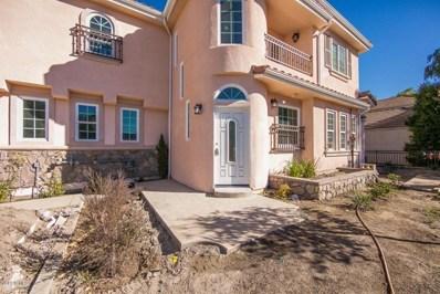 1701 Patricia Avenue UNIT 2, Simi Valley, CA 93065 - MLS#: 218013631