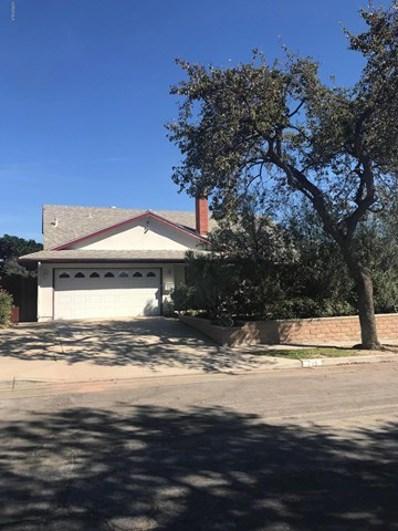 218 Newport Avenue, Ventura, CA 93004 - MLS#: 218013635