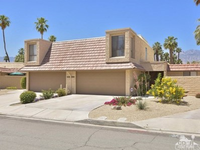68559 Paseo Real, Cathedral City, CA 92234 - MLS#: 218013636DA
