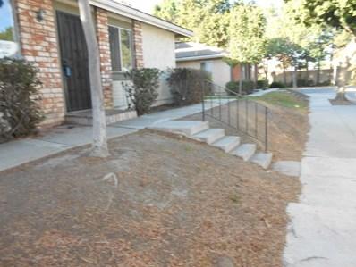 4952 Shenandoah Street, Ventura, CA 93003 - MLS#: 218013639