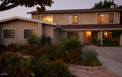 3511 Sweetwood Street, Simi Valley, CA 93063 - MLS#: 218013643
