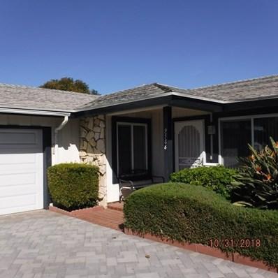 9586 El Cajon Street, Ventura, CA 93004 - MLS#: 218013656