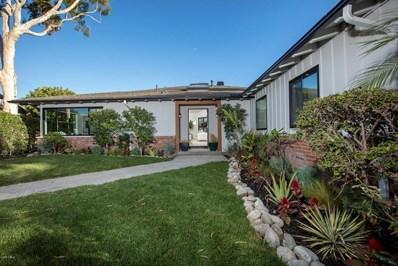 387 El Camino Del Mar, Laguna Beach, CA 92651 - MLS#: 218013662