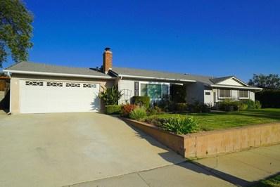 3406 Big Springs Avenue, Simi Valley, CA 93063 - MLS#: 218013669
