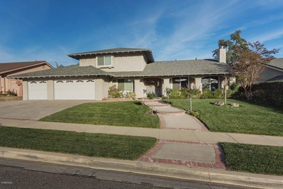 3112 Peoria Avenue, Simi Valley, CA 93063 - MLS#: 218013674