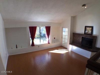 3306 Darby Street UNIT 404, Simi Valley, CA 93063 - MLS#: 218013683