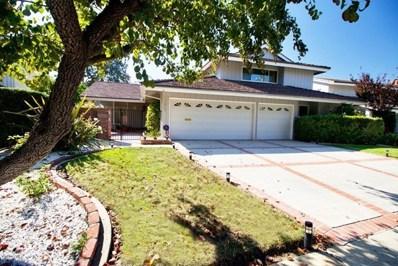 1453 Cheswick Place, Westlake Village, CA 91361 - MLS#: 218013697