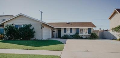2766 Wendell Street, Camarillo, CA 93010 - MLS#: 218013699