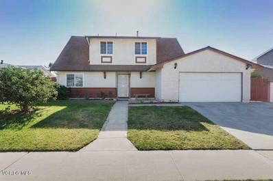 328 Ulysses Street, Simi Valley, CA 93065 - MLS#: 218013701