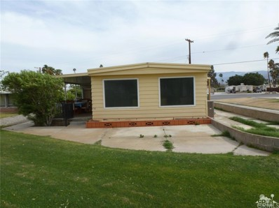 32620 San Miguelito Drive, Thousand Palms, CA 92276 - MLS#: 218013736DA