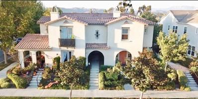 8207 Sunstone Street UNIT 176, Ventura, CA 93004 - MLS#: 218013742