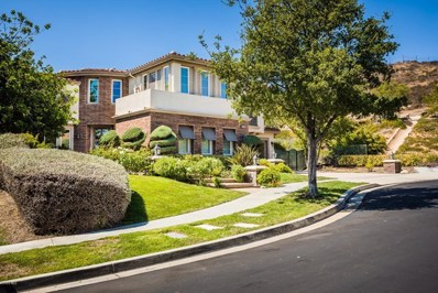 3373 Country Home Court, Thousand Oaks, CA 91362 - MLS#: 218013743