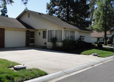 11202 Village 11, Camarillo, CA 93012 - MLS#: 218013745