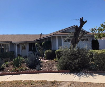 14376 Dartmouth Circle, Moorpark, CA 93021 - MLS#: 218013752