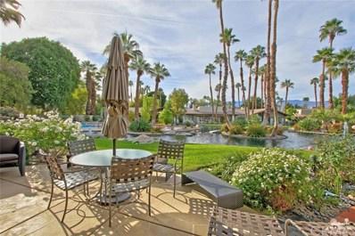 95 Laredo Lane, Palm Desert, CA 92211 - MLS#: 218013764DA