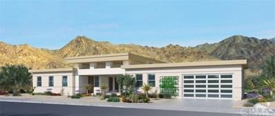 2 Siena Vista Court, Rancho Mirage, CA 92270 - MLS#: 218013766DA