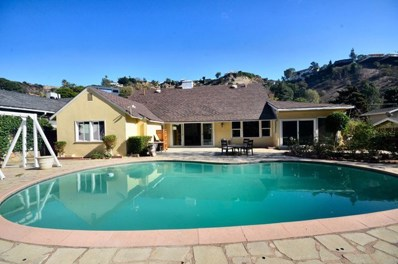 2279 Coldwater Canyon Drive, Beverly Hills, CA 90210 - MLS#: 218013775