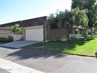 361 Capistrano Court, Camarillo, CA 93010 - MLS#: 218013779